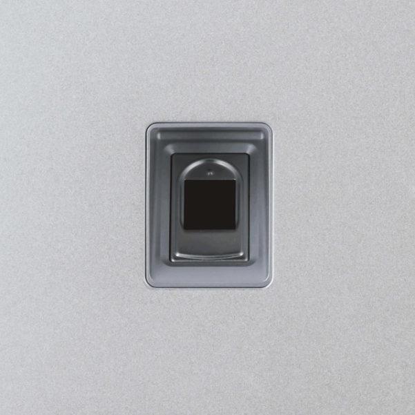 Modul Fingerprint - Hybrid Türsprechanlage Türklingel