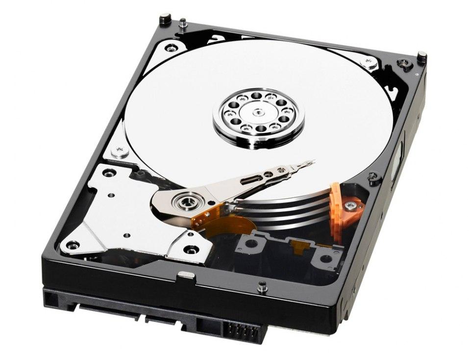 Festplatte für Videoüberwachung Recorder