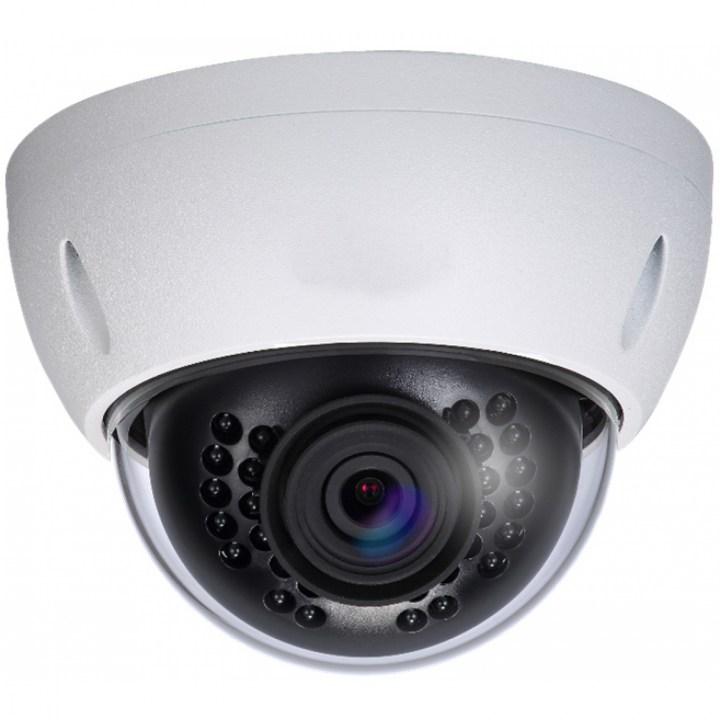 AV-IP325 | Starlight | IP Dome Kamera | 8 MP | Motorzoom | POE