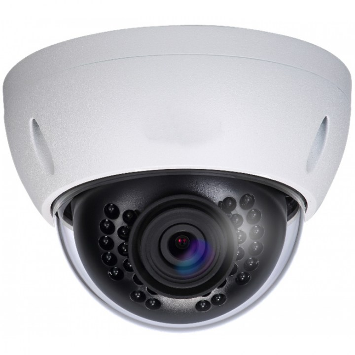 AV-IP318v3 | Starlight | IP Dome Kamera | 4 MP | Motorzoom | POE