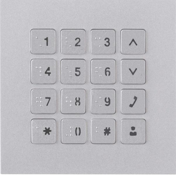 Modul Keypad - Hybrid Türsprechanlage