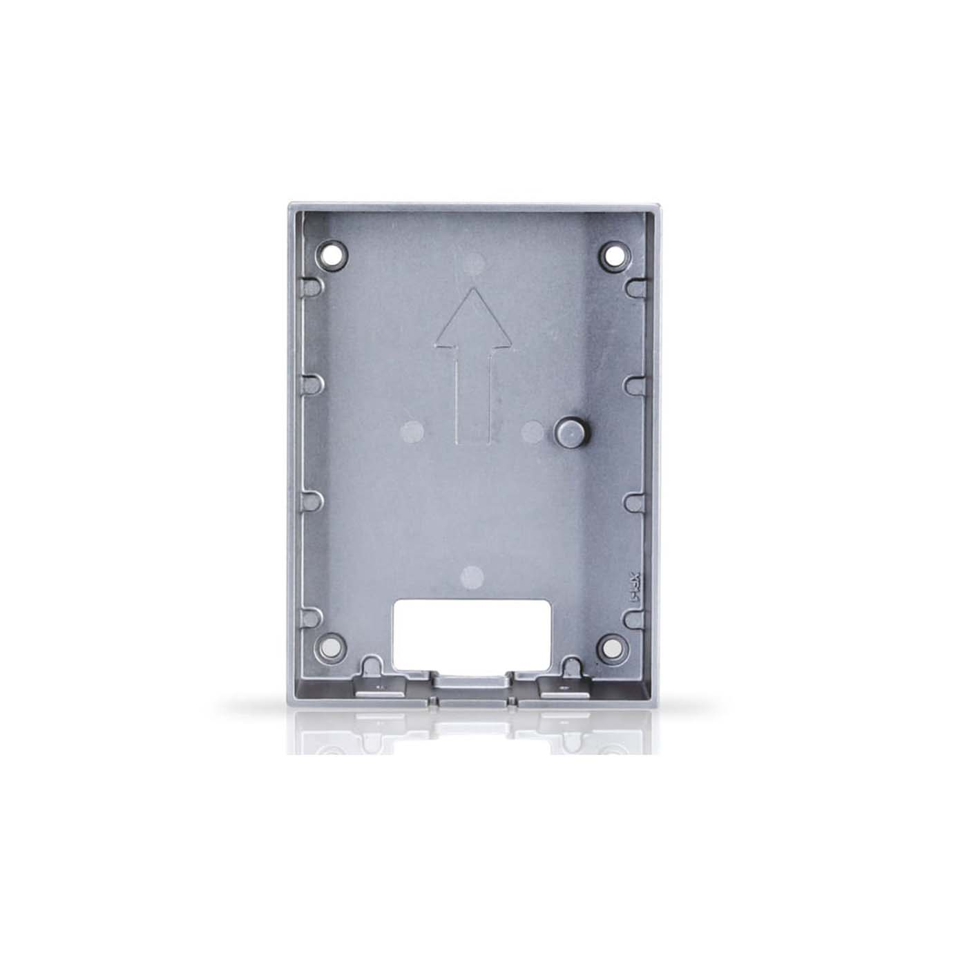1er Aufputz Dose - Hybrid Türsprechanlage