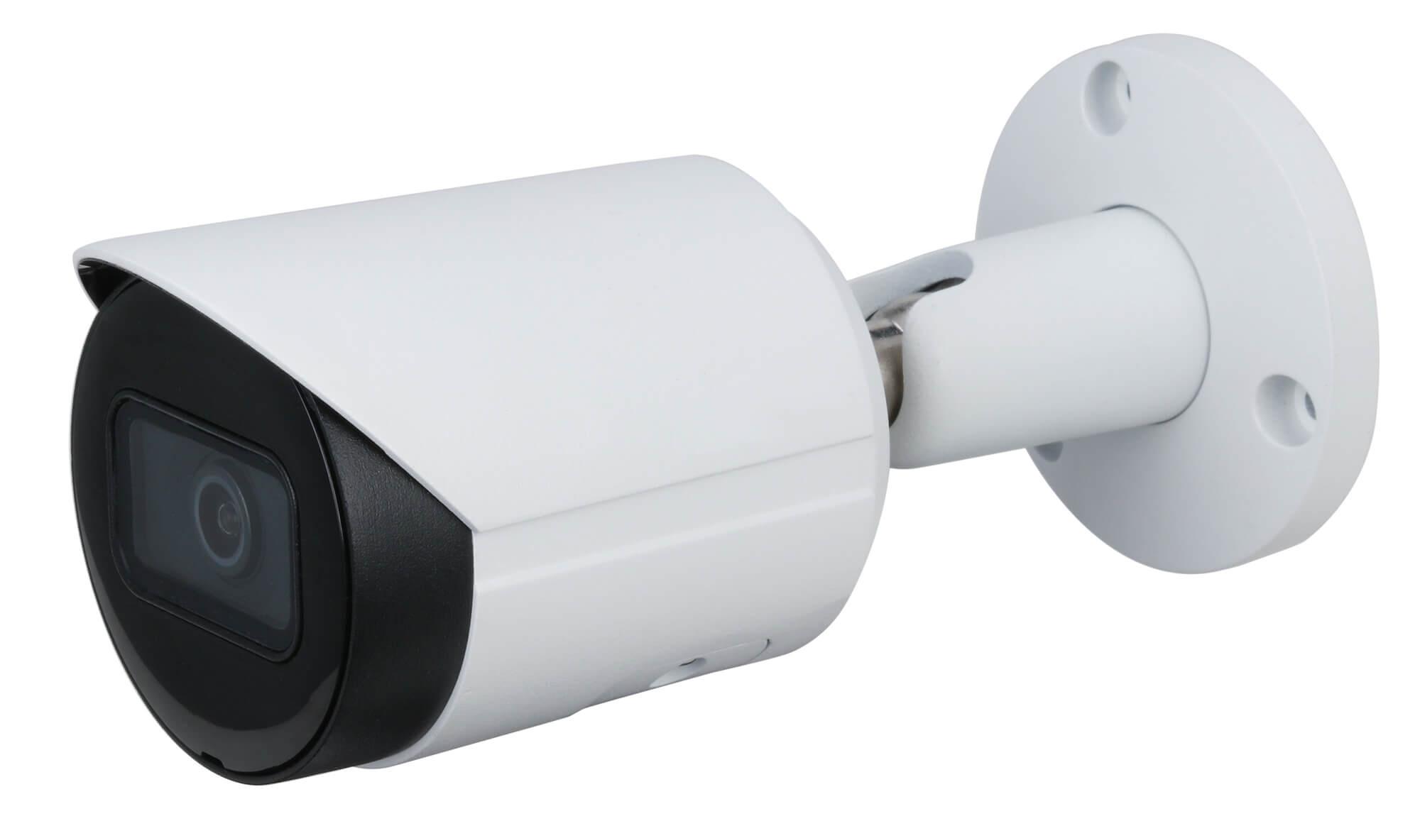 AV-IP208v4   Starlight   IP Dome Kamera   4 MP   POE
